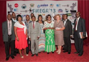 GAPFA SME and SALES department 20